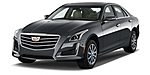 NEW 2016 CADILLAC CTS 2.0 TURBO LUXURY COLLECTION in TROY, MICHIGAN