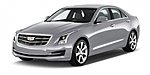 NEW 2016 CADILLAC ATS 2.0 TURBO in TROY, MICHIGAN