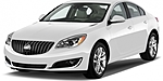 NEW 2016 BUICK REGAL TURBO in TROY, MICHIGAN