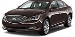 NEW 2016 BUICK LACROSSE PREMIUM I in TROY, MICHIGAN