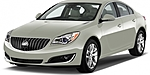 NEW 2016 BUICK REGAL TURBO PREMIUM II in TROY, MICHIGAN