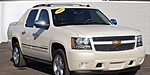 USED 2012 CHEVROLET AVALANCHE LTZ in PLYMOUTH, MICHIGAN