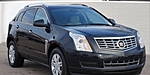 USED 2013 CADILLAC SRX LUXURY COLLECTION in PLYMOUTH, MICHIGAN