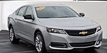 USED 2015 CHEVROLET IMPALA LS FLEET in PLYMOUTH, MICHIGAN