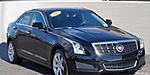 USED 2013 CADILLAC ATS 2.0T LUXURY in PLYMOUTH, MICHIGAN