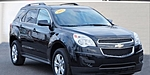 USED 2013 CHEVROLET EQUINOX LT in PLYMOUTH, MICHIGAN