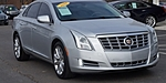 USED 2014 CADILLAC XTS LUXURY COLLECTION in PLYMOUTH, MICHIGAN