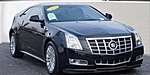 USED 2013 CADILLAC CTS 3.6L PERFORMANCE in PLYMOUTH, MICHIGAN