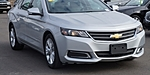 USED 2015 CHEVROLET IMPALA LT in PLYMOUTH, MICHIGAN