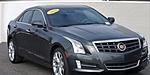 USED 2014 CADILLAC ATS 3.6L PREMIUM in PLYMOUTH, MICHIGAN