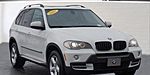 USED 2007 BMW X5 3.0SI in PLYMOUTH, MICHIGAN