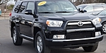 USED 2013 TOYOTA 4RUNNER LIMITED in PLYMOUTH, MICHIGAN