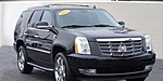USED 2013 CADILLAC ESCALADE LUXURY in PLYMOUTH, MICHIGAN