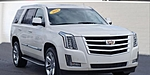 USED 2015 CADILLAC ESCALADE LUXURY in PLYMOUTH, MICHIGAN