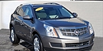 USED 2012 CADILLAC SRX LUXURY COLLECTION in PLYMOUTH, MICHIGAN