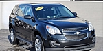 USED 2010 CHEVROLET EQUINOX LS in PLYMOUTH, MICHIGAN