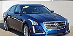 USED 2014 CADILLAC CTS 3.6L LUXURY COLLECTION in PLYMOUTH, MICHIGAN
