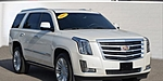 USED 2015 CADILLAC ESCALADE PLATINUM in PLYMOUTH, MICHIGAN