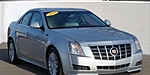 USED 2013 CADILLAC CTS 3.0L LUXURY in PLYMOUTH, MICHIGAN