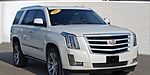 USED 2015 CADILLAC ESCALADE PREMIUM in PLYMOUTH, MICHIGAN