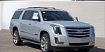 NEW 2016 CADILLAC ESCALADE ESV LUXURY COLLECTION in PLYMOUTH, MICHIGAN