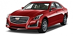 NEW 2015 CADILLAC CTS 2.0L TURBO LUXURY in PLYMOUTH, MICHIGAN