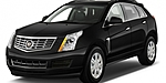 NEW 2015 CADILLAC SRX BASE in PLYMOUTH, MICHIGAN