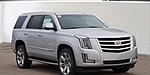 NEW 2016 CADILLAC ESCALADE LUXURY COLLECTION in PLYMOUTH, MICHIGAN