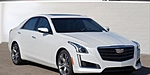 NEW 2016 CADILLAC CTS 3.6L in PLYMOUTH, MICHIGAN