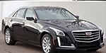NEW 2016 CADILLAC CTS 2.0T in PLYMOUTH, MICHIGAN