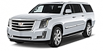 NEW 2016 CADILLAC ESCALADE ESV PREMIUM in PLYMOUTH, MICHIGAN