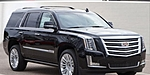 NEW 2016 CADILLAC ESCALADE PLATINUM in PLYMOUTH, MICHIGAN