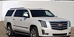 NEW 2016 CADILLAC ESCALADE ESV PREMIUM COLLECTION in PLYMOUTH, MICHIGAN