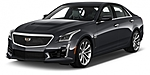 NEW 2016 CADILLAC CTS V BASE in PLYMOUTH, MICHIGAN