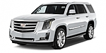 NEW 2016 CADILLAC ESCALADE PLATINUM EDITION in PLYMOUTH, MICHIGAN