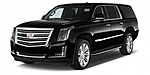 NEW 2016 CADILLAC ESCALADE ESV PLATINUM EDITION in PLYMOUTH, MICHIGAN