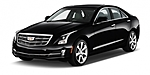 NEW 2016 CADILLAC ATS 2.0L TURBO LUXURY in PLYMOUTH, MICHIGAN