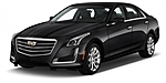 NEW 2016 CADILLAC CTS 2.0L TURBO LUXURY in PLYMOUTH, MICHIGAN