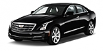 NEW 2016 CADILLAC ATS 2.0L TURBO in PLYMOUTH, MICHIGAN