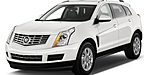 NEW 2016 CADILLAC SRX LUXURY in PLYMOUTH, MICHIGAN