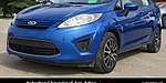 USED 2011 FORD FIESTA S in ANN ARBOR, MICHIGAN