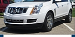 USED 2016 CADILLAC SRX LUXURY COLLECTION in ANN ARBOR, MICHIGAN