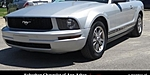 USED 2005 FORD MUSTANG V6 PREMIUM in ANN ARBOR, MICHIGAN