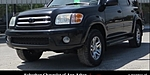 USED 2003 TOYOTA SEQUOIA LIMITED in ANN ARBOR, MICHIGAN