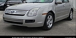 USED 2008 FORD FUSION I4 SE in ANN ARBOR, MICHIGAN