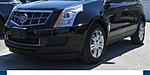 USED 2011 CADILLAC SRX LUXURY COLLECTION in ANN ARBOR, MICHIGAN