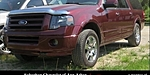 USED 2010 FORD EXPLORER EL LIMITED in ANN ARBOR, MICHIGAN