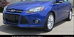 USED 2013 FORD FOCUS TITANIUM in ANN ARBOR, MICHIGAN