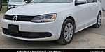 USED 2014 VOLKSWAGEN JETTA SE PZEV in ANN ARBOR, MICHIGAN