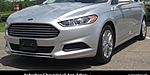 USED 2016 FORD FUSION SE in ANN ARBOR, MICHIGAN